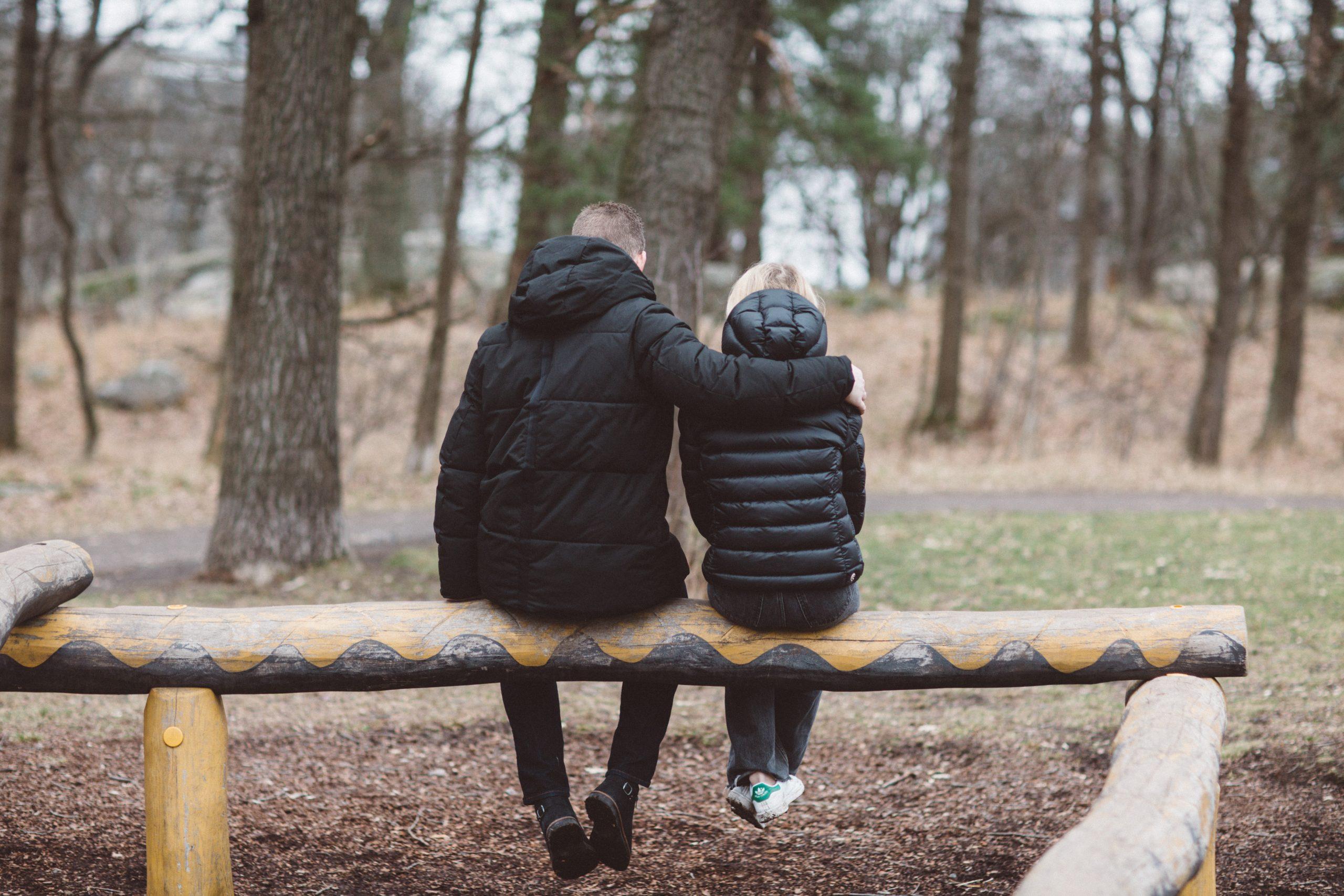 Hur påverkas du som ungdom?