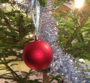 julen ur ett maskrosbarns perspektiv